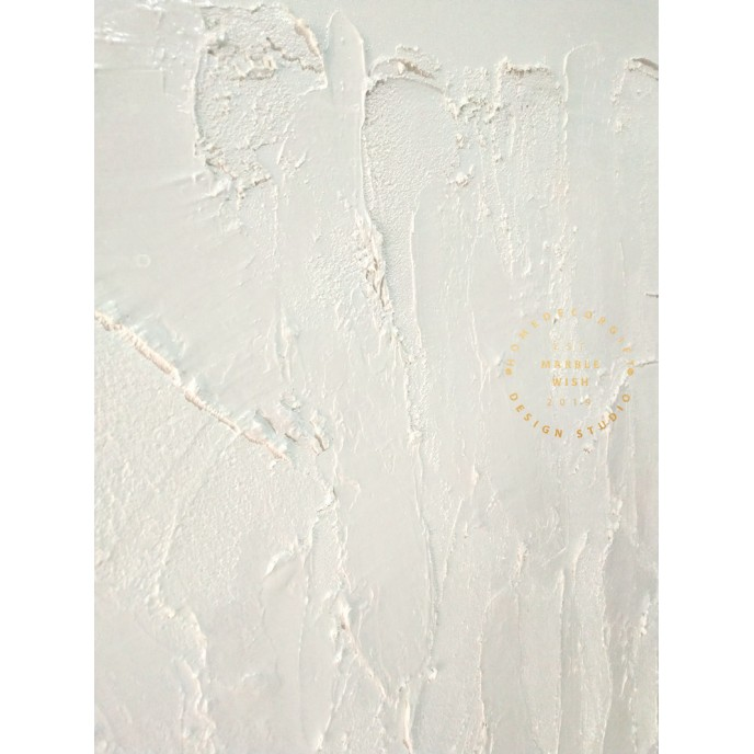 Large Abstract White Painting,White 3D Textured Painting, White Acrylic Paintings, Modern abstract painting for Living Room, Minimalist Art