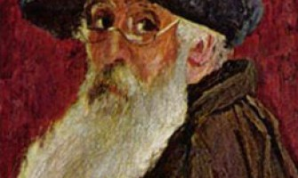 The Artist: Camille Pissarro
