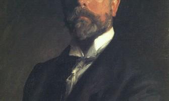The Artist: John Singer Sargent