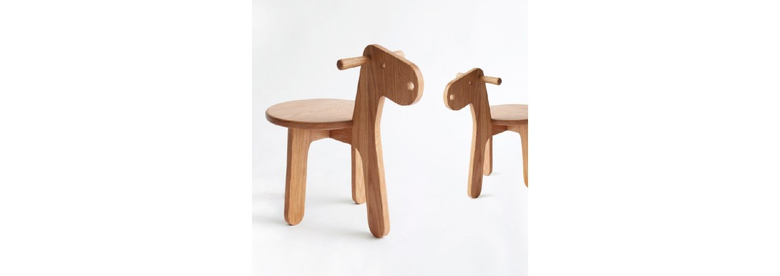 Childlike furniture