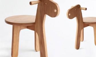 Childlike furniture