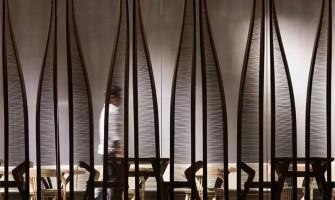 Ippudo Vietnamese Ramen Restaurant Space Design